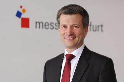 Photo: Messe Frankfurt GmbH / Pietro Sutera