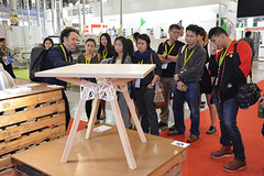 - Innovation of Interior Guided Tour &  Workshop on 3D Printing and Additive Manufacturing at furniPRO Asia 2016