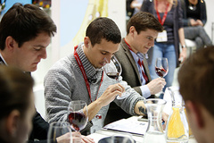 - At ProWein 2017, specialists in the international wine and spirits sector will be met by more than 6,300 exhibitors from 60 nations.