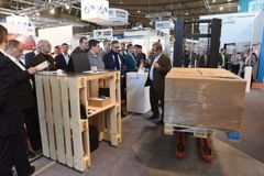 - Strong accompanying program at LogiMAT 2017.