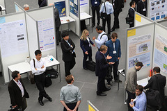- Conference PCIM 2016: poster session