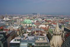 - Vienna welcomes the second edition of the ECR.