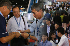 - Manufacturing Expo consists of three shows: InterMold Thailand, Automotive Manufacturing and Assembly & Automation Technology