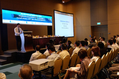 - The conferences at MTA Asia are very popular and well attended