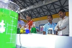 - Analytica Anacon India and India Lab Expo show laboratory technology, analysis, biotechnology and diagnostics.