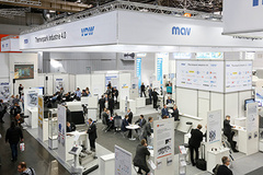 - With a theme park Industry 4.0, METAV will take place on 20-24 February, 2018.