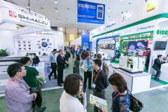 - The analytica Vietnam puts knowledge transfer in focus.