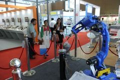 - The control India is partner of the co-located technolgy fairs in India.