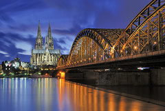 "- Headlined ""It's time!"", this year's UFI European Conference will take place on 10-12 May in Cologne, Germany."