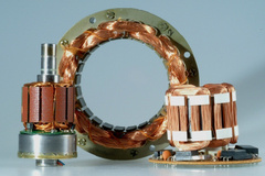 - CWIEME Berlin features technology for coil winding and electric motors.