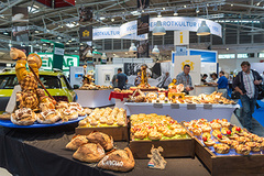 - In 2018, the international bakery, confectionery, and snack industry will gather together at iba in Munich from 15 to 20 September.