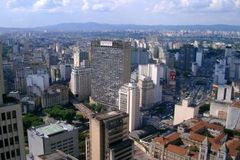 - The FEC Pharma will be held in São Paulo, Brazil.