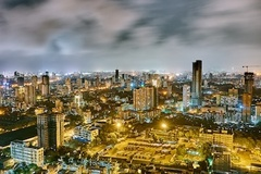 - In December, Mumbai, the biggest city in India, will host Smart Industry Solutions India