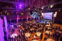 - This year's Offshore Energy Opening Gala Dinner & Awards Show will take be on 9th of October 2017