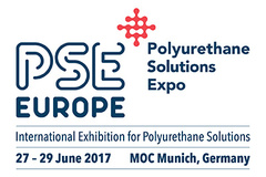 - The first edition of PSE Europe will open its doors from 27 - 29 June 2017 at the MOC Munich in Germany.