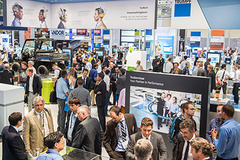 - More than 32,000 trade visitors to Laser World of Photonics found out about the latest trends.