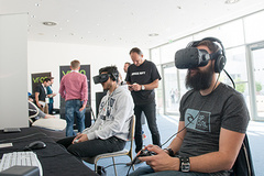 - Virtual Reality: a major topic at DIGILITY in Cologne.