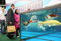 - Interzoo, trade fair for the pet supplies industry, will return with a new schedule in 2018.