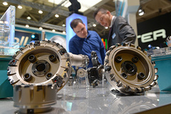 - The entire bandwidth of modern-day metalworking technology: EMO 2019 will be held from 16 to 21 September in Hannover.