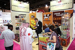 - More than 370 companies from more than 40 countries have announced their trade fair participation.