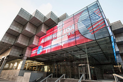 - Following the premiere in Detroit, Aluminium USA is moving to the Music City Center in Nashville, Tennessee.