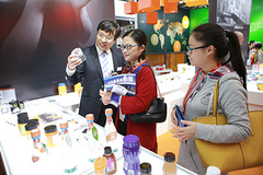 "- Shanghai World of Packaging (swop) will introduce, for the first time, the ""innovationparc"" special zone."