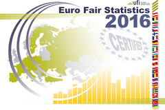 "- Key figures for about 2,600 exhibitions in Europe are contained in  the brochure entitled ""Euro Fair Statistics 2016""."