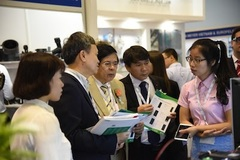 - RE & EE Vietnam is the most comprehensive energy trade event in Vietnam