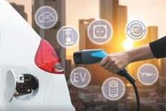 - Power2Drive Europe offers a comprehensive program that highlights all aspects of e-mobility and charging infrastructure