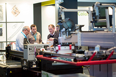 - InPrint will showcase the latest printing machinery and systems.