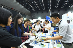 - Pack Print International 2017 achieved a 20 per cent increase in visitor attendance.