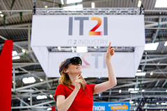 - IT2Industry offers insights into the future.