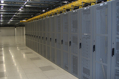 - Data centre managers get inspired at London's Data Centre World.