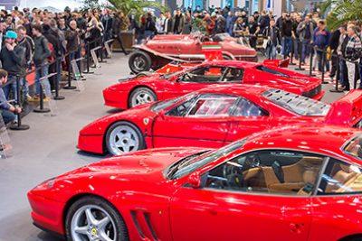 Foto: Messe Essen GmbH / Rainer Schimm