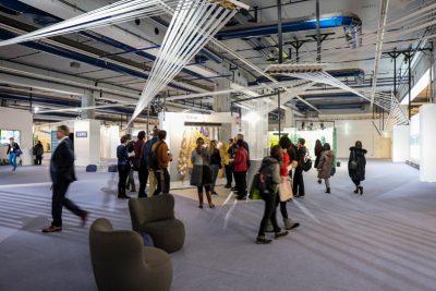 Foto: Messe Frankfurt Exhibition GmbH / Thomas Fedra