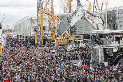 Foto: Alex Schelbert/Messe München GmbH