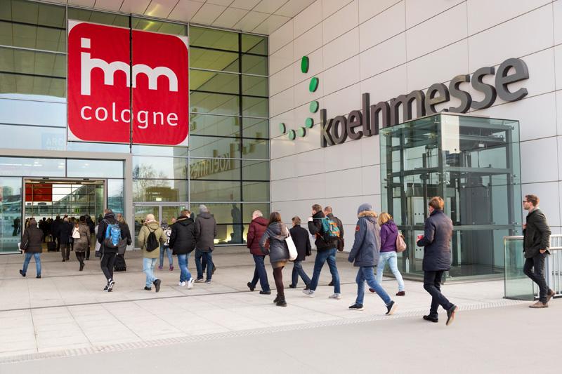 Photo: Koelnmesse GmbH, Harald Fleissner