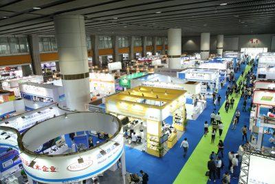 Photo: Guangzhou Guangya Messe Frankfurt Co Ltd