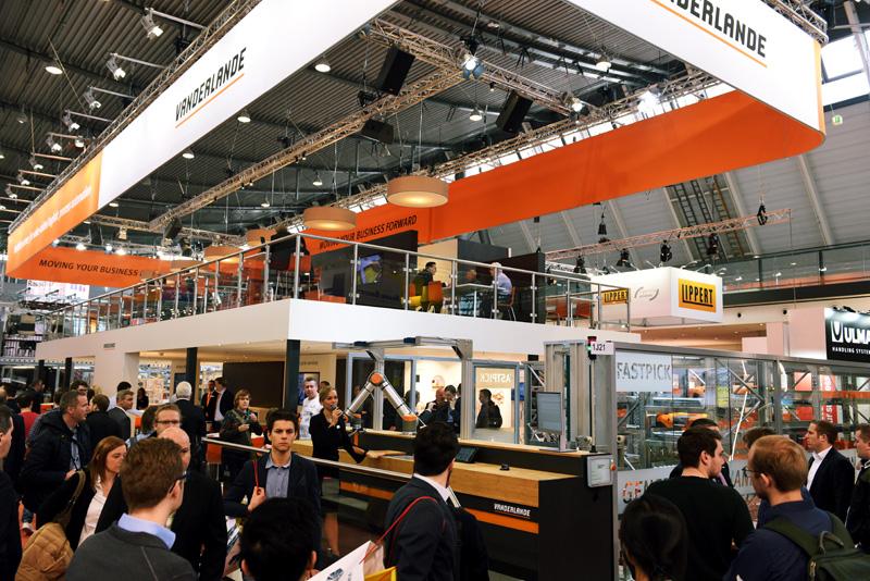 Photo: EUROEXPO Messe- und Kongress-GmbH