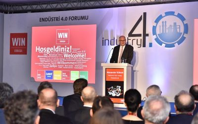 Photo: Hannover Fairs Turkey Fuarcilik A.S.