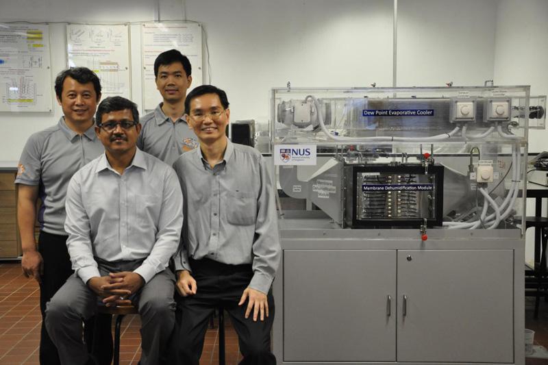 Photo: National University of Singapore