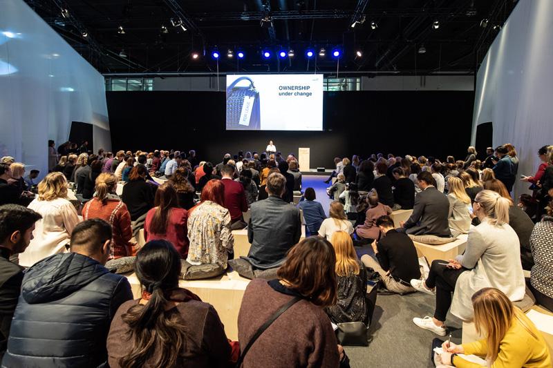 Photo: Messe Frankfurt Exhibition GmbH / Pietro Sutera
