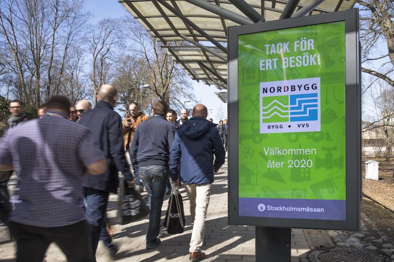 Photo: Bosse Lind/Stockholmsmässan
