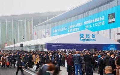 Photo: Messe Frankfurt (Shanghai) Co Ltd