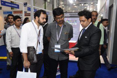 Photo: Messe Frankfurt / Automotive Engineering Show Chennai edition