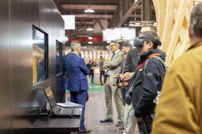 Photo: MADE Expo
