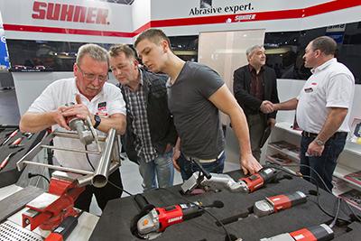 Foto: Leipziger Messe GmbH   Tom Schulze