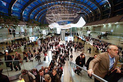 Foto: Messe Duesseldorf / ctillmann
