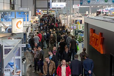 Foto: Leipziger Messe GmbH | Tom Schulze
