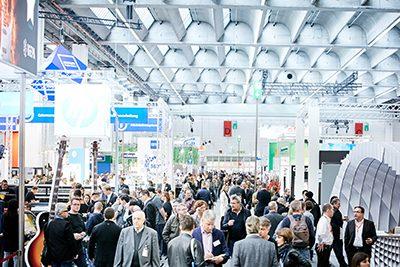 Foto: Reed Exhibitions Deutschland GmbH